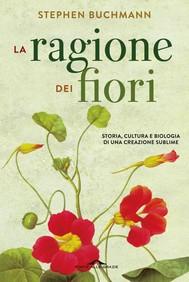 La ragione dei fiori - copertina