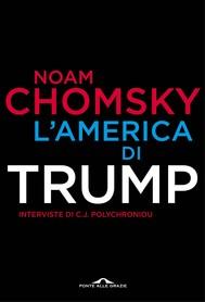 L'America di Trump - copertina