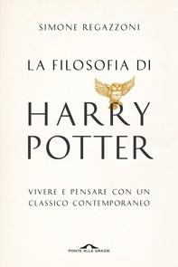 La filosofia di Harry Potter - Librerie.coop