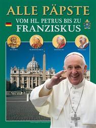 Alle Päpste - copertina