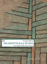 Architettura e storia - copertina