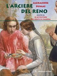 L'arciere del Reno - copertina