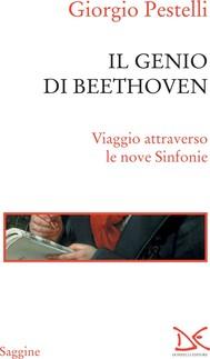 Il genio di Beethoven - copertina