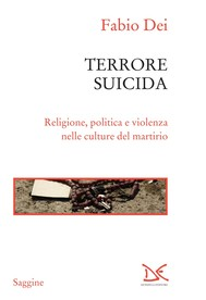 Terrore suicida - copertina