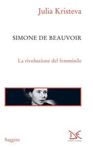 Simone de Beauvoir - copertina