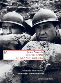 Cento anni di grande guerra - Librerie.coop