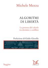 Algoritmi di libertà - copertina