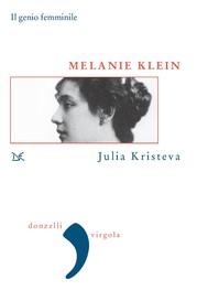 Melanie Klein - copertina
