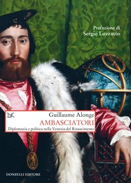 Ambasciatori - copertina