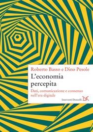 L'economia percepita - copertina