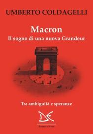 Macron - copertina