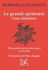 Le grandi epidemie - copertina