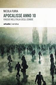 Apocalisse Anno 10 - copertina