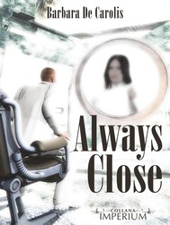 Always Close - copertina