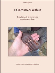 Il giardino di yeshua - copertina