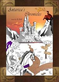 Antarica's chronicles - copertina