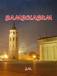 Bambolabum - copertina