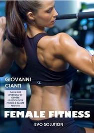 Female Fitness - copertina