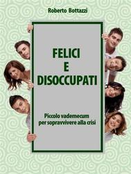 Felici e disoccupati - copertina