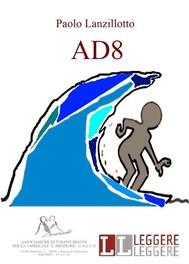 Ad8 - copertina