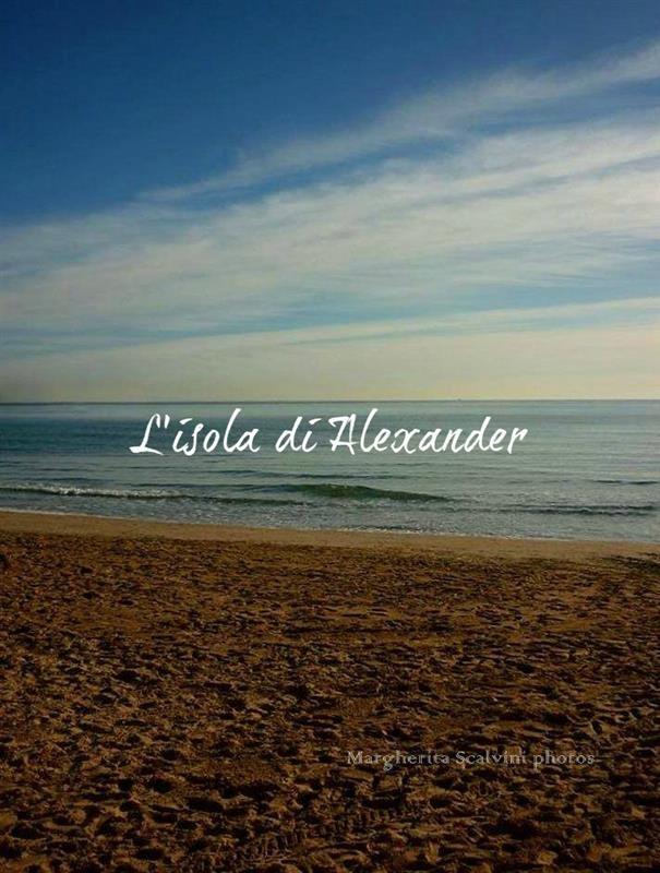 L 39 isola di alexander laura cantarelli ebook bookrepublic for Alexander isola