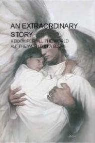 An Extraordinary Story - copertina