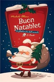Buon Natablet - copertina