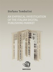 An empirical investigation of the Italian digital publishing market - copertina