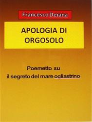 Apologia di Orgosolo - copertina
