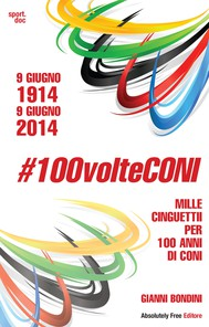 #100VOLTECONI - copertina