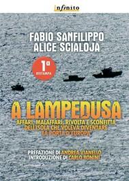 A Lampedusa - copertina