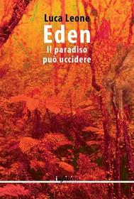 Eden - copertina