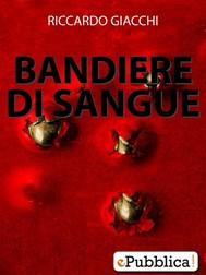 Bandiere di Sangue - copertina