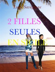 2 filles seules en Sicile - copertina