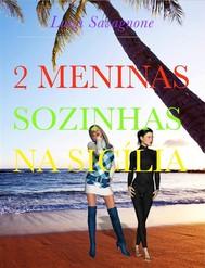 2 meninas sozinhas na Sicília - copertina