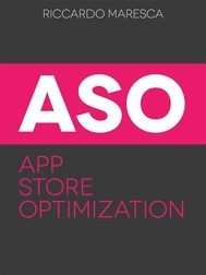 App Store Optimization (ASO) - copertina