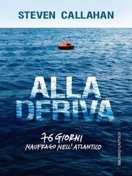 Alla deriva - copertina