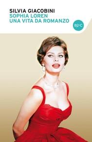 Sophia Loren - copertina
