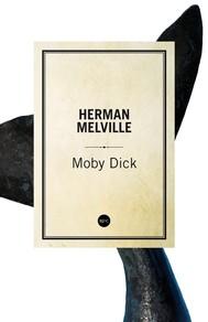 Moby dick - copertina