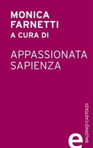 Appassionata Sapienza - copertina