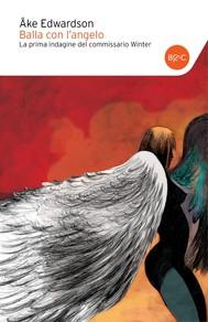 Balla con l'angelo - copertina