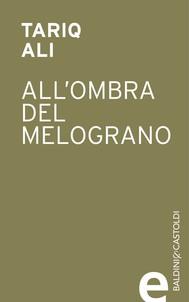 All'ombra del melograno - copertina