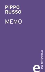 Memo - copertina