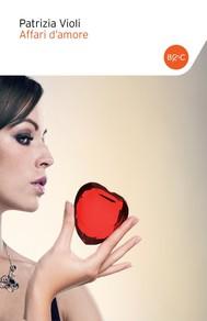 Affari d'amore - copertina