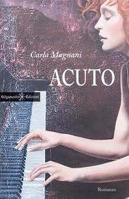 Acuto - copertina