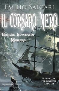 Il Corsaro Nero (Illustrato) - Librerie.coop