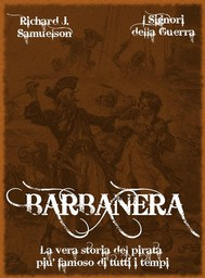 Barbanera - copertina