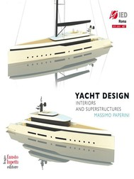 Yacht design - copertina