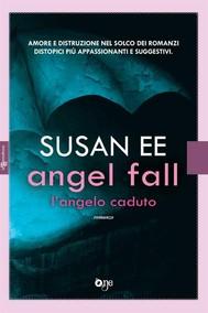 Angel Fall – L'angelo caduto - copertina