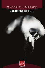 Crollo di Atlante - copertina